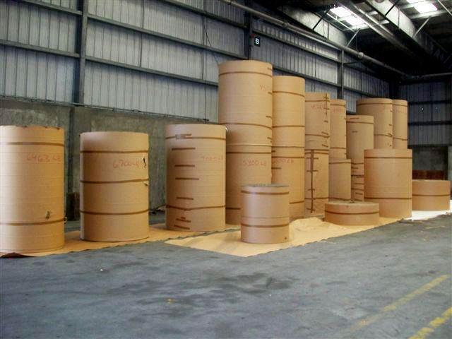 Kraft Liner Board Paper Manufacturer Amp Exporters From