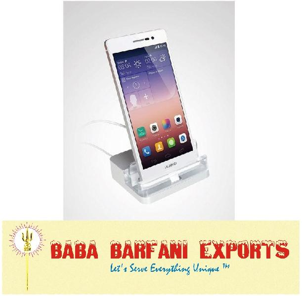 Mobile Phone Security Alarm Stand Bbepl 10