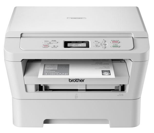 Inkjet Printer (Dcp-7055dn)