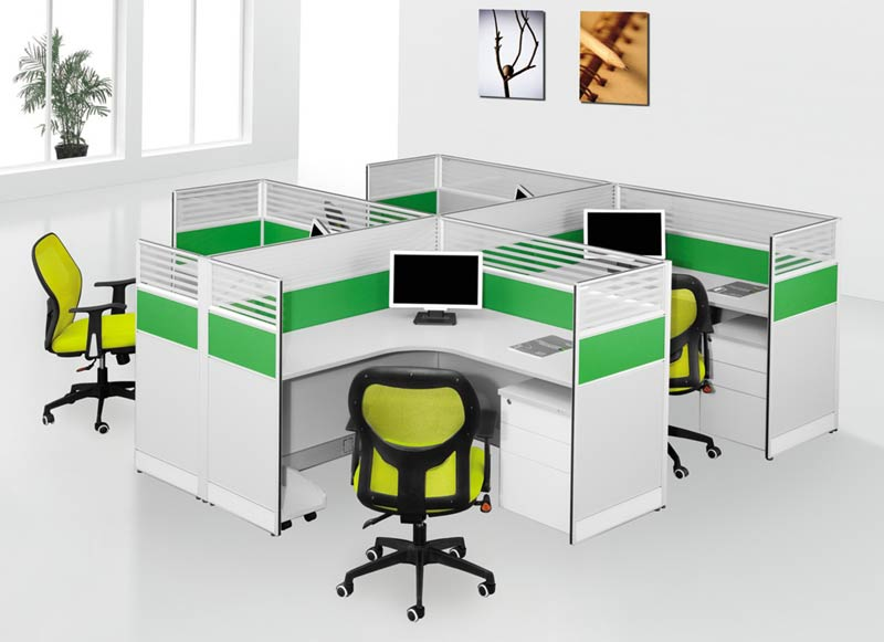 Office Workstations Cubicles Manufacturer In China By