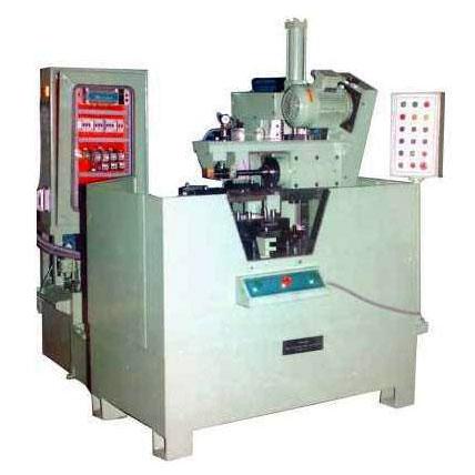 Hydraulic SPM Machine Manufacturer in Delhi India by S  K
