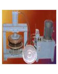 Manual Hydraulic Paper Plate Press  sc 1 st  Exporters India & Manual Hydraulic Paper Plate Press Manufacturer in Delhi India by ...