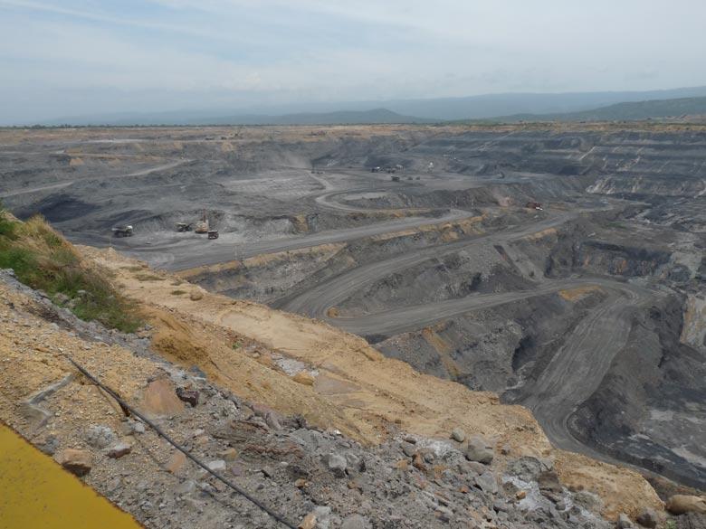 Thermal B Coal