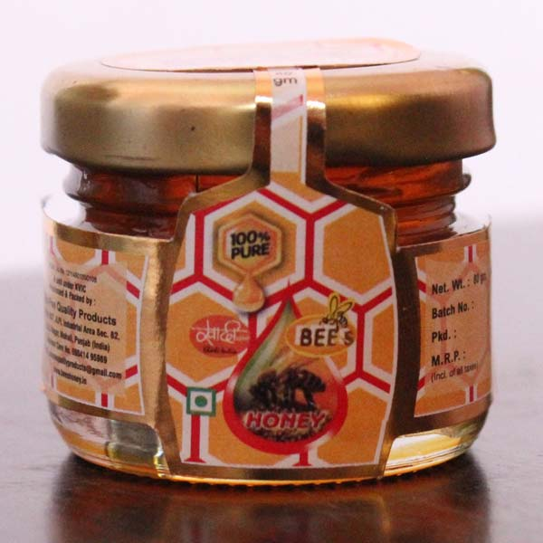 Ginger Honey Manufacturer in Punjab India by Ess Pee Quality