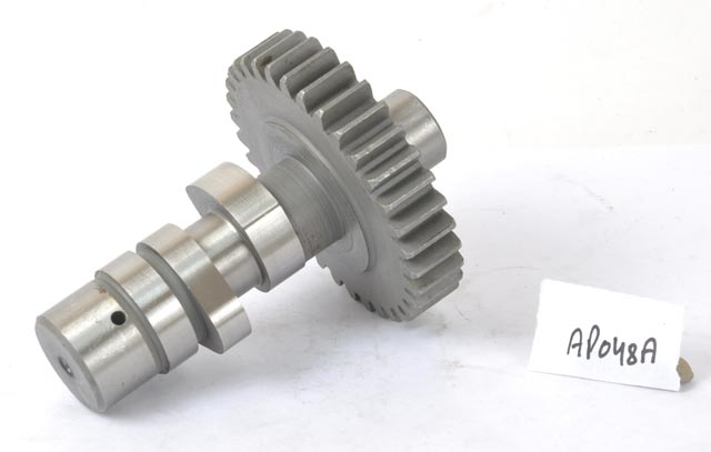 Piaggio Ape Camshaft Assembly Manufacturer In Delhi Delhi India By