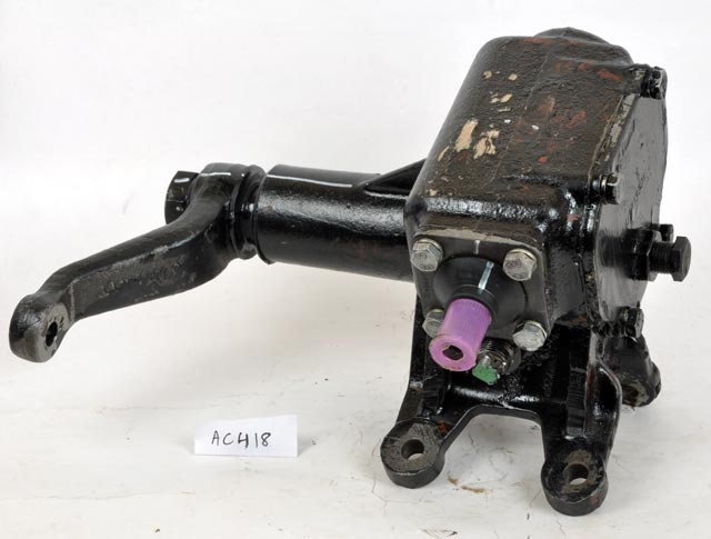Tata Ace Steering Box Assembly Manufacturer in Delhi Delhi India by