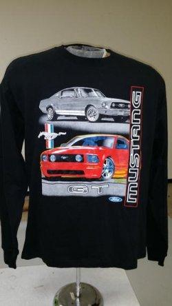Pre Pack Long Sleeve T Shirt