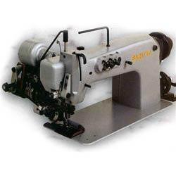 Double Scallop Stitching Machine