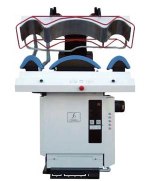 Collar Making Machine