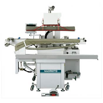 Automatic Press System