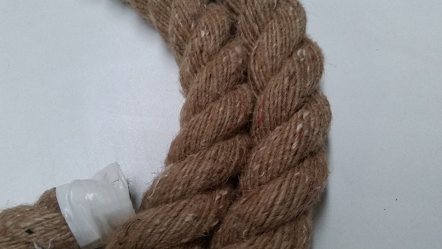 Manila Rope Manufacturer Kahramanmaras, Turkey   ID - 1312889