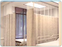 Pvc Surgical Curtains