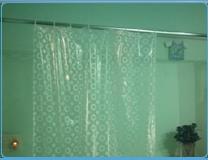 Pvc Transparent Curtains