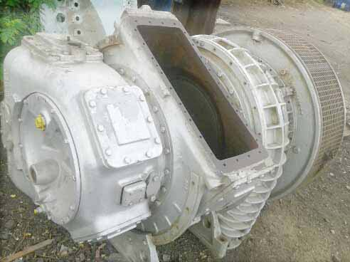 re usable marine turbo chargers