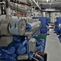 reusable marine machinery