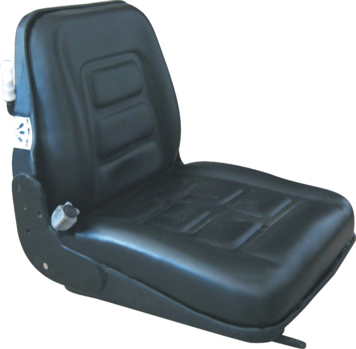 Forklift Seats Product : Forklift seat manufacturer by nanchang qinglin machinery