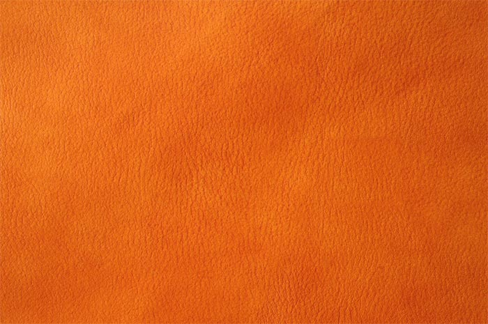Leather For Sofa Material Faux Crocodile Brown