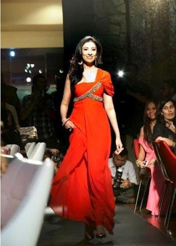 Ladies Indo Western Dresses Manufacturer