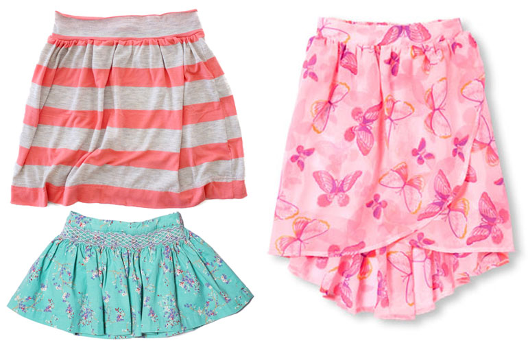 b48b1126f Girls Skirts Manufacturer in Tamil Nadu India by HITWAY IMPEX