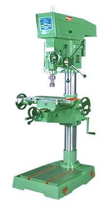 Drilling Cum Milling Machine (SI-3M)