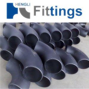 Pipe Fittings Manufacturer in Hebei China by Cangzhou Hengli