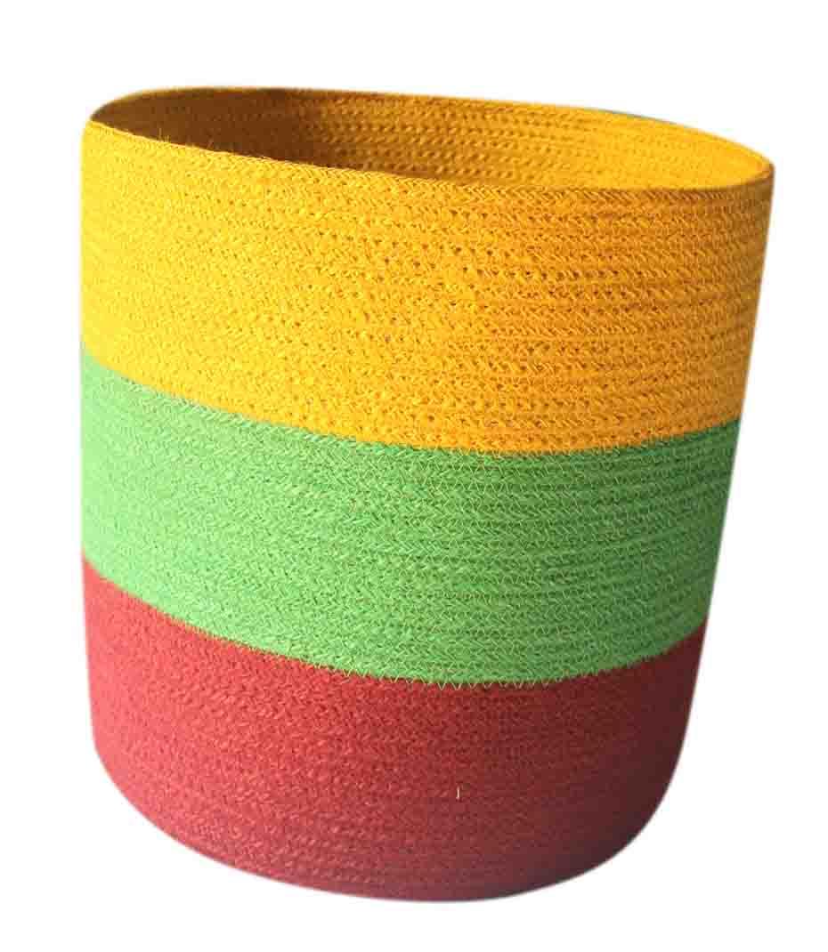 Jute Rope Basket Manufacturer In Dhaka Bangladesh By Shell Craft Bd