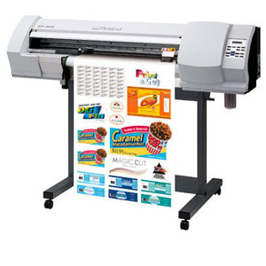 Buy Vinyl Printing Machine From Ensign Print Solutions