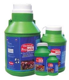 Chelated Promilk Gel Calcium Tonic