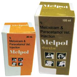 Melpol Injection