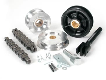 Buy Elevator Spare Parts from Jesstec Elevator, Thane, India