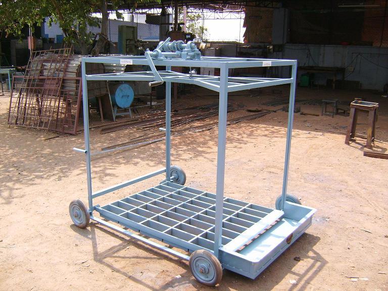 Clay Brick Machine Manufacturer In Tamil Nadu India By Sr