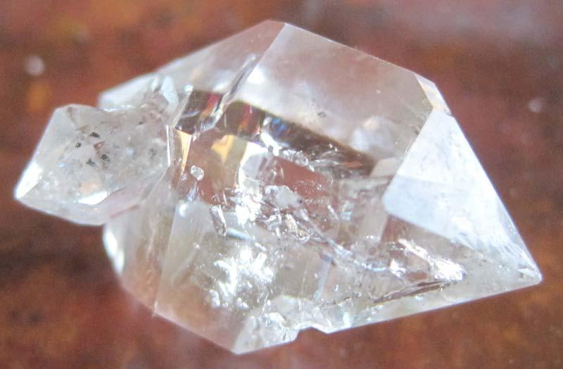 how to make fake diamonds