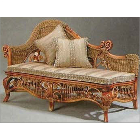 Buy Cane Sofa Set From The Bengal Basket Co India Id