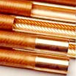 Copper Finned Tubes