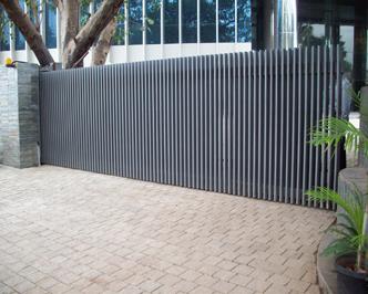 Sliding Gates Manufacturer In Maharashtra India By Gandhi