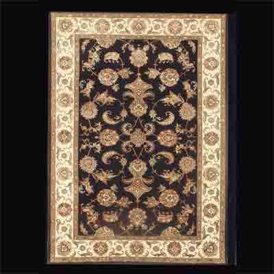 Hand Tufted Kashan Carpets- Psc-457 (PSC-457)