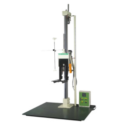 Single Arm Pneumatic Drop Test Machine