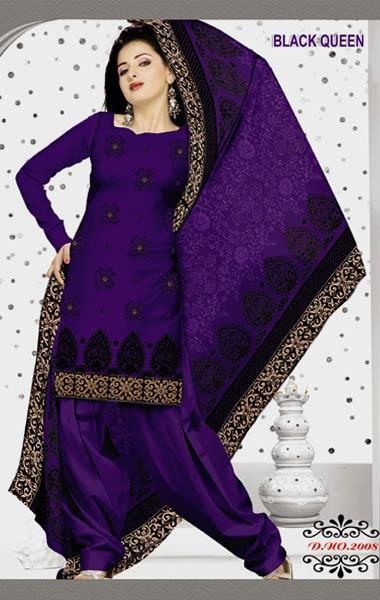 Karachi dress image