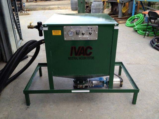Barrel Vacuum System