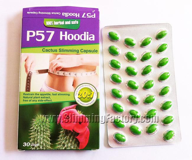 P57 Hoodia Slimming