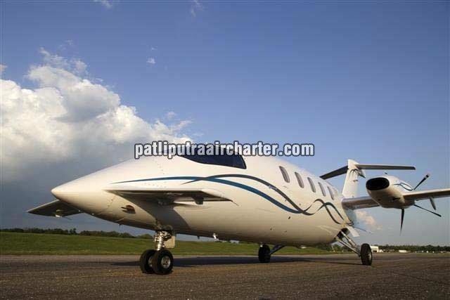 Services  Private Air Charter Services In New Delhi Offered By Patliputra Ai