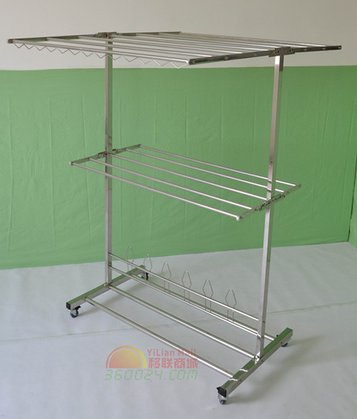 3 Tier Stainless Steel Drying Rack Manufacturer In China By Fo Shan