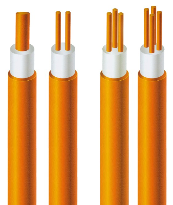 Mineral Insulated Cable Manufacturer : Buy mineral insulated copper cable from paradise