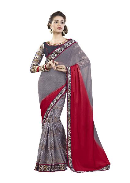 Party Wear Sarees Manufacturer In Kolkata West Bengal India By