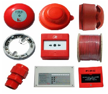 Fire Alarm Detection System Manufacturer in Anand Gujarat