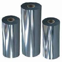 aluminum metalized polyester film