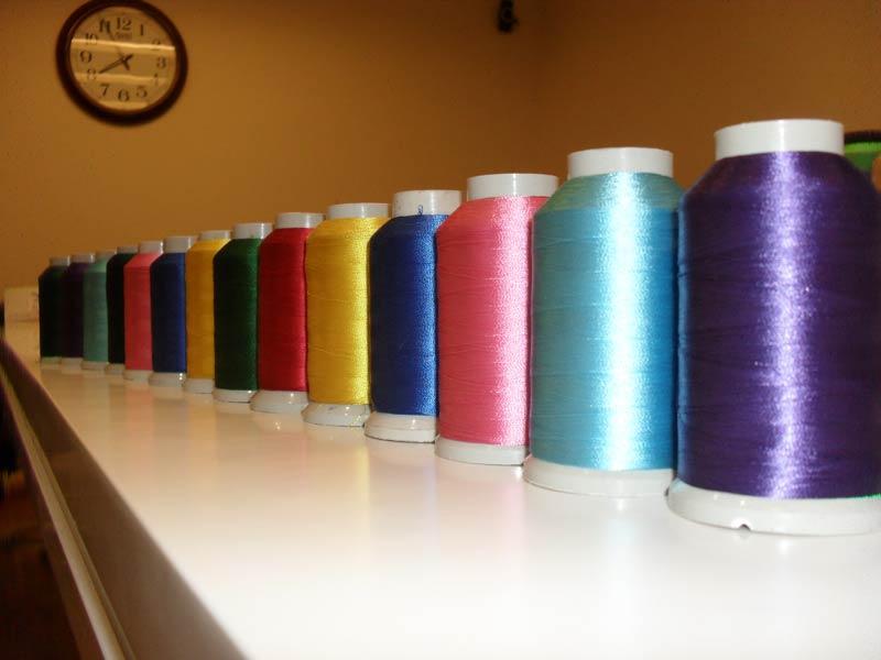 Dyed Yarns (07)