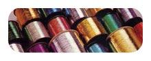 LX Type Metallic Yarn