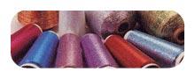 MT Type Metallic Yarn