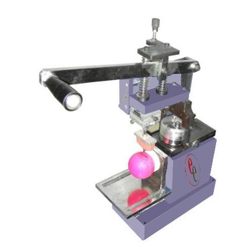 Manual Pad Printing Presses
